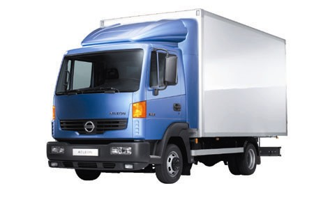 Фургон 7